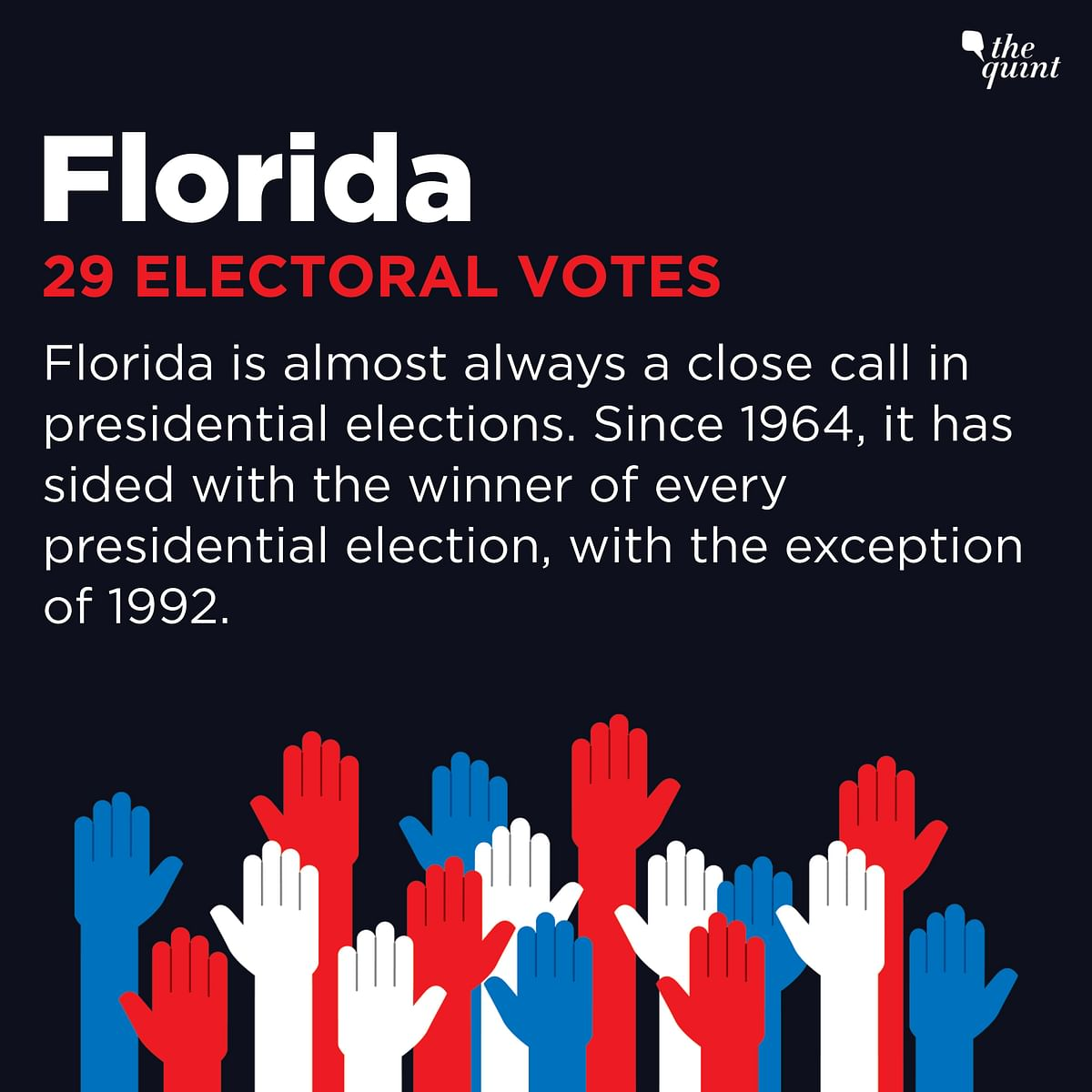 Florida: Why Biden Lost The Vital State & Why It May Prove Costly