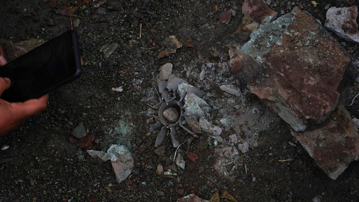 In Photos: Pak Ceasefire Violation Kills 6 Civilians, 5 Soldiers