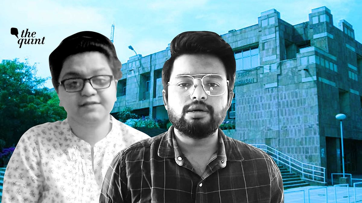 'Humara VC Kaisa Ho?': JNU-ites Have Low Expectations From Next VC