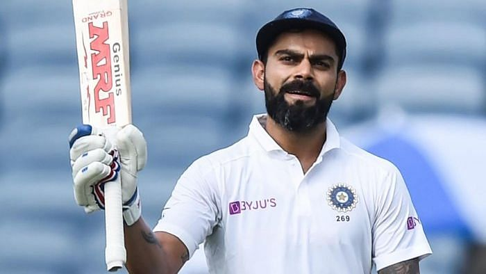 In Kohli's Absence, Aus Will  Win Test Series Easily: Vaughan
