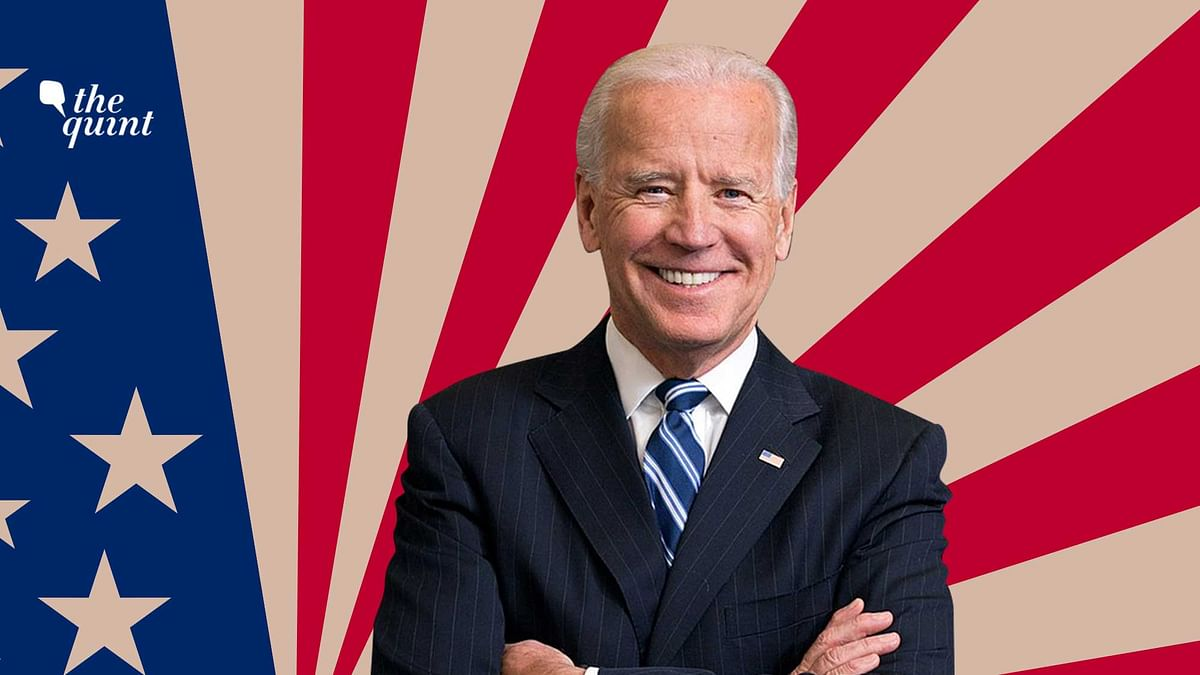 Joe Biden Clinches Penn, Nevada, Winning US Presidential Election