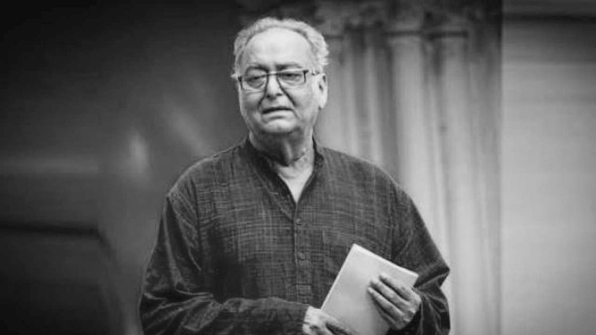 Soumitra Chatterjee (1935-2020): Bengali Cinema's Precious Secret