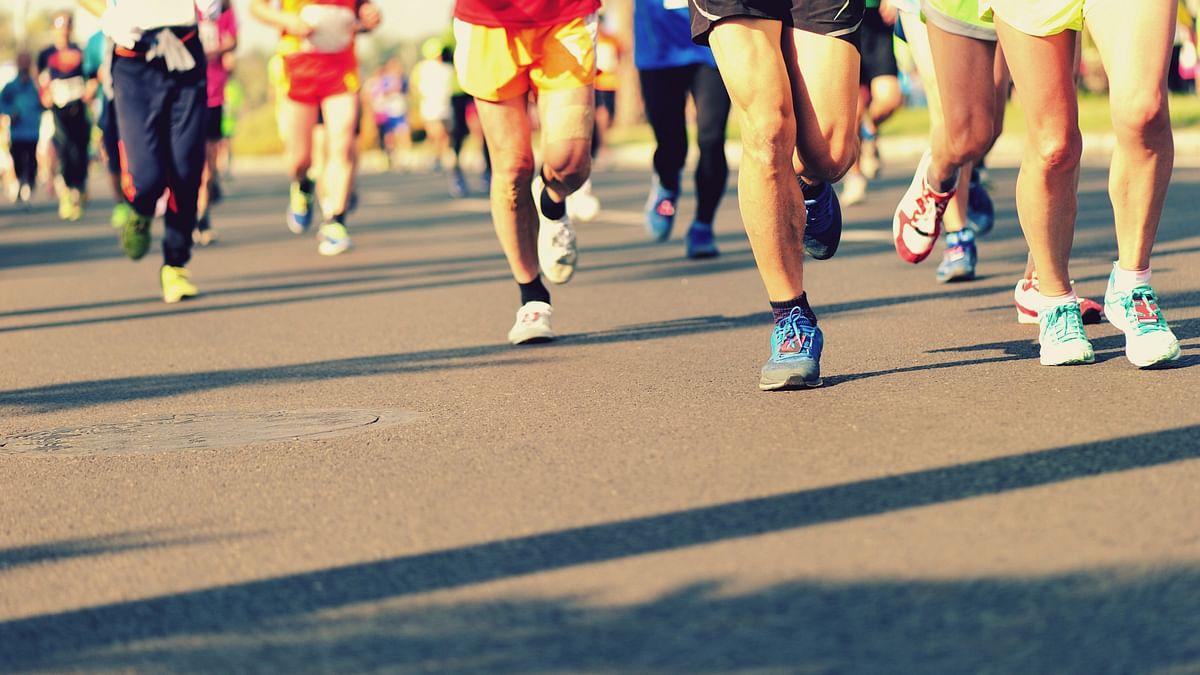 Airtel Delhi Half Marathon: Running in The New Normal