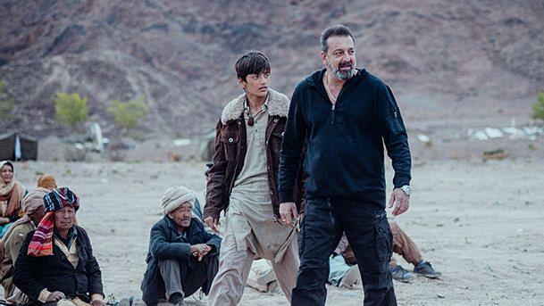 Sanjay Dutt's 'Torbaaz' all set for its digital premier. Watch the trailer here.