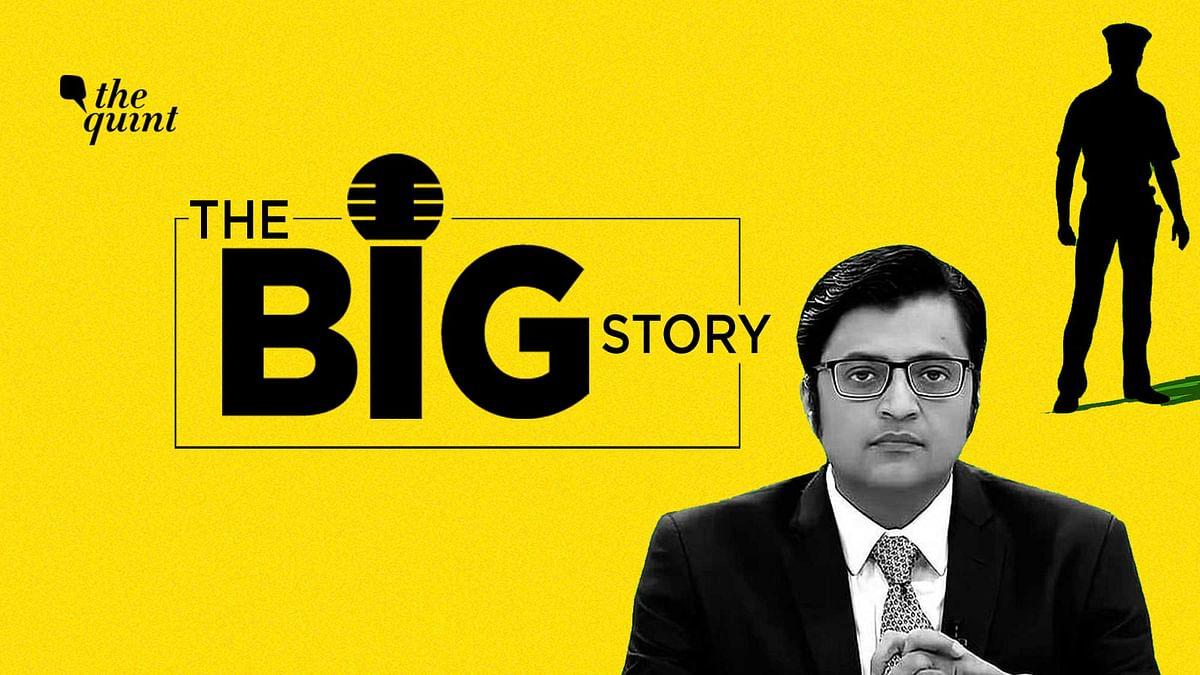 Arnab Arrested: Govt Outrage Over 'Attack on Press' Hypocritical?