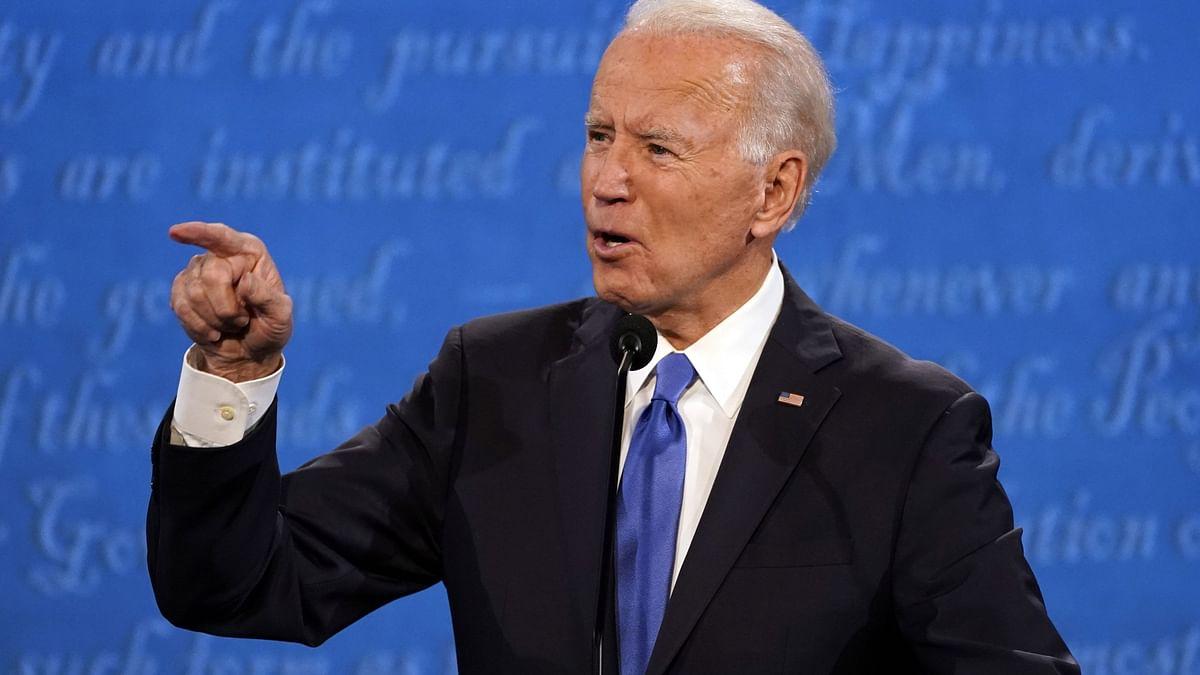 Not Official: Twitter Flags Tweets Calling Biden 'President-Elect'