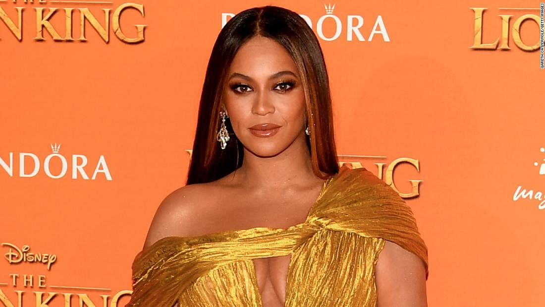 Grammys 2021: Beyonce Leads With Nine Nominations