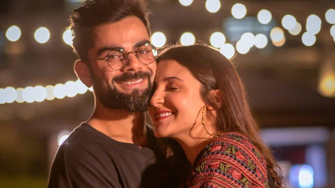 Virat's Birthday Ends on a Perfect Note With Anushka's Wish