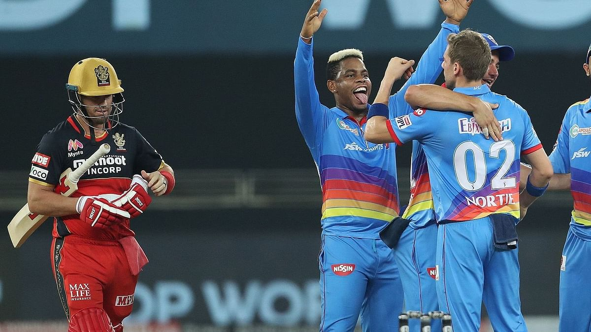 Delhi Capitals and Royal Challengers Bangalore are coming off four and three losses respectively to face each other in a virtual knockout