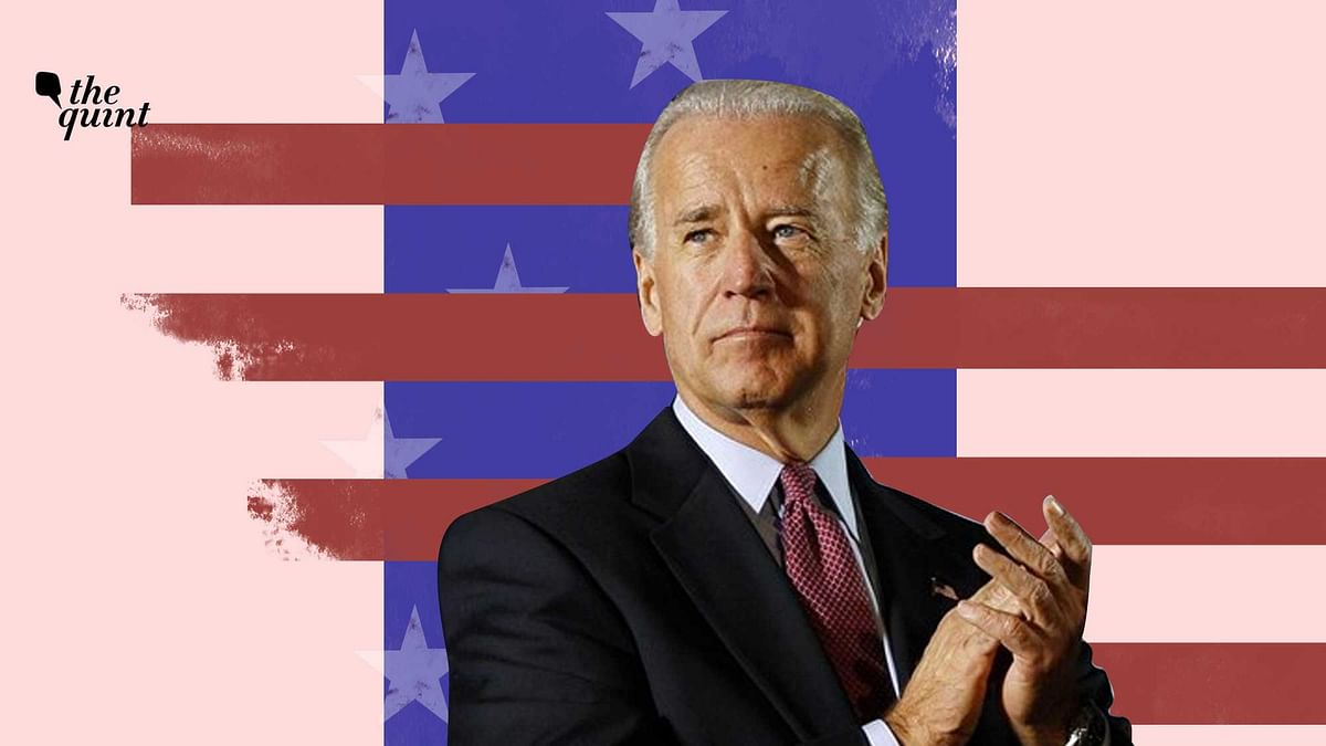 On Monday, the electoral college voted to affirm Joe Biden as the 46th US President.