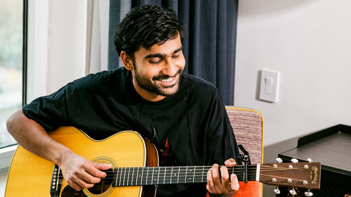 Prateek Kuhad's new song 'Kahan Ho Tum' for 'Mismatched' will surely take you back to college days.