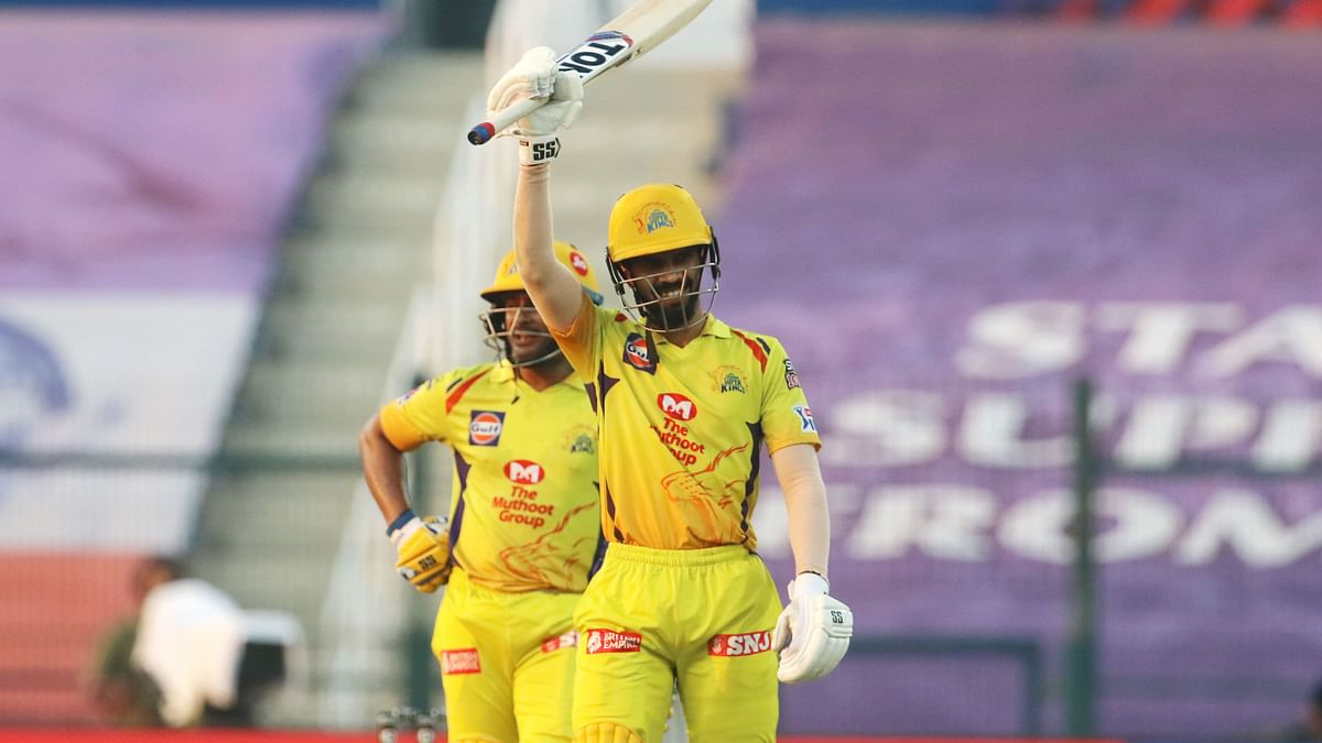 Dhoni's CSK End on a High, But Also Knock Out KL Rahul's KXIP