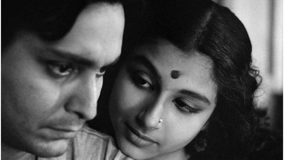 Sharmila On How Soumitra Da Came to Her Rescue During Apur Sansar