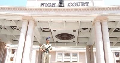 Live-in Relationships Not an Offence: Allahabad High Court