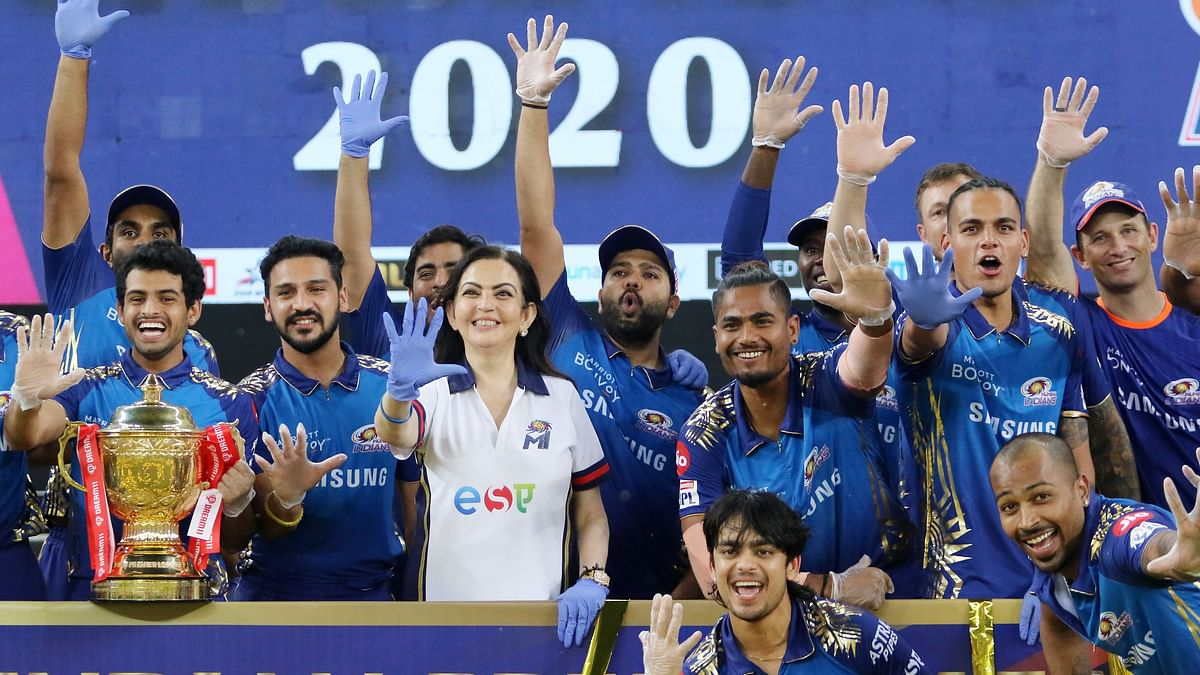 A look at all the big stats and records from the 60 matches of IPL 2020.