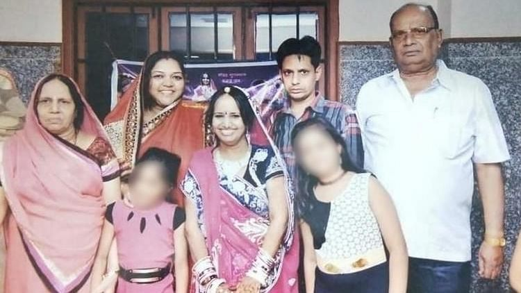 On Wednesday, 74-year-old Dali Chand, his wife 70-year-old Pushpa Bai, and 42-year-old son Sheetal were shot dead in Chennai's Sowcarpet.