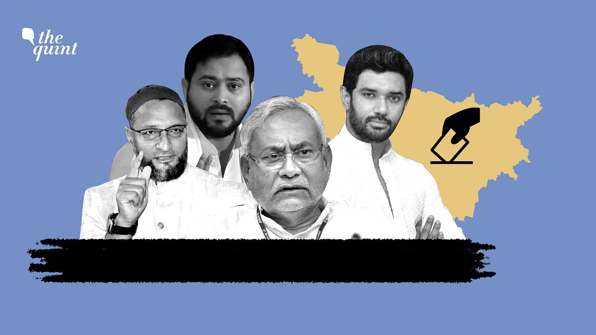 Voting for Bihar Election Ends With 55.22% Turnourt in Final Phase
