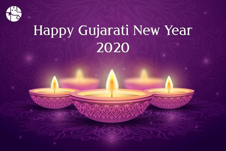 Happy Gujarati New Year 2020 Wishes, Images, Quotes and Greetings