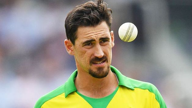 Bio-Bubbles 'Not a Sustainable Lifestyle': Australian Bowler Starc