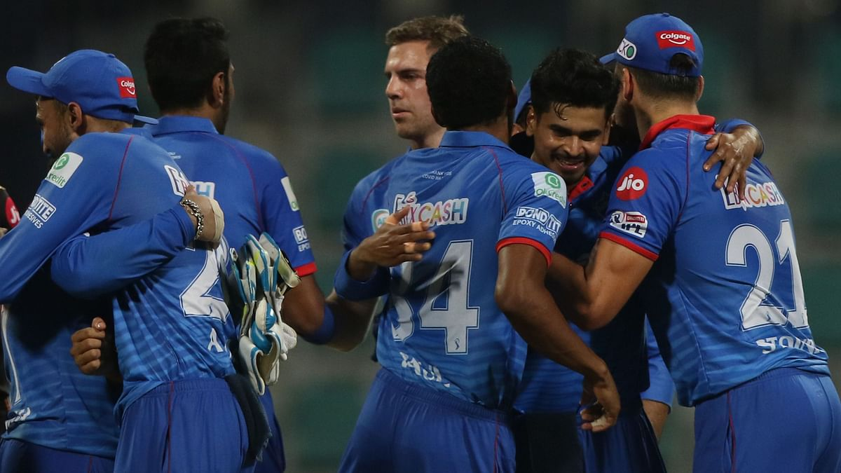 Delhi Capitals beat Sunrisers Hyderabad by 17 runs to reach their first ever IPL final in 13 years.