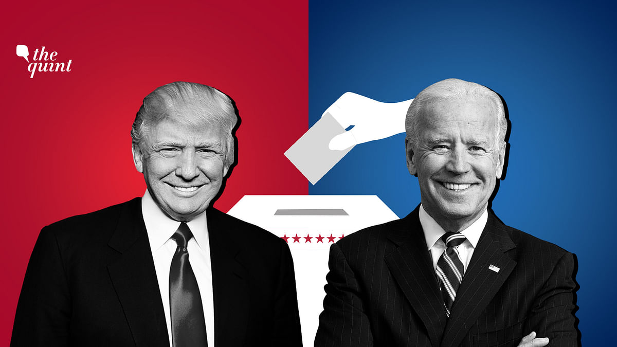 Count Every Vote: Biden, as Trump Says Democrats Stealing Election