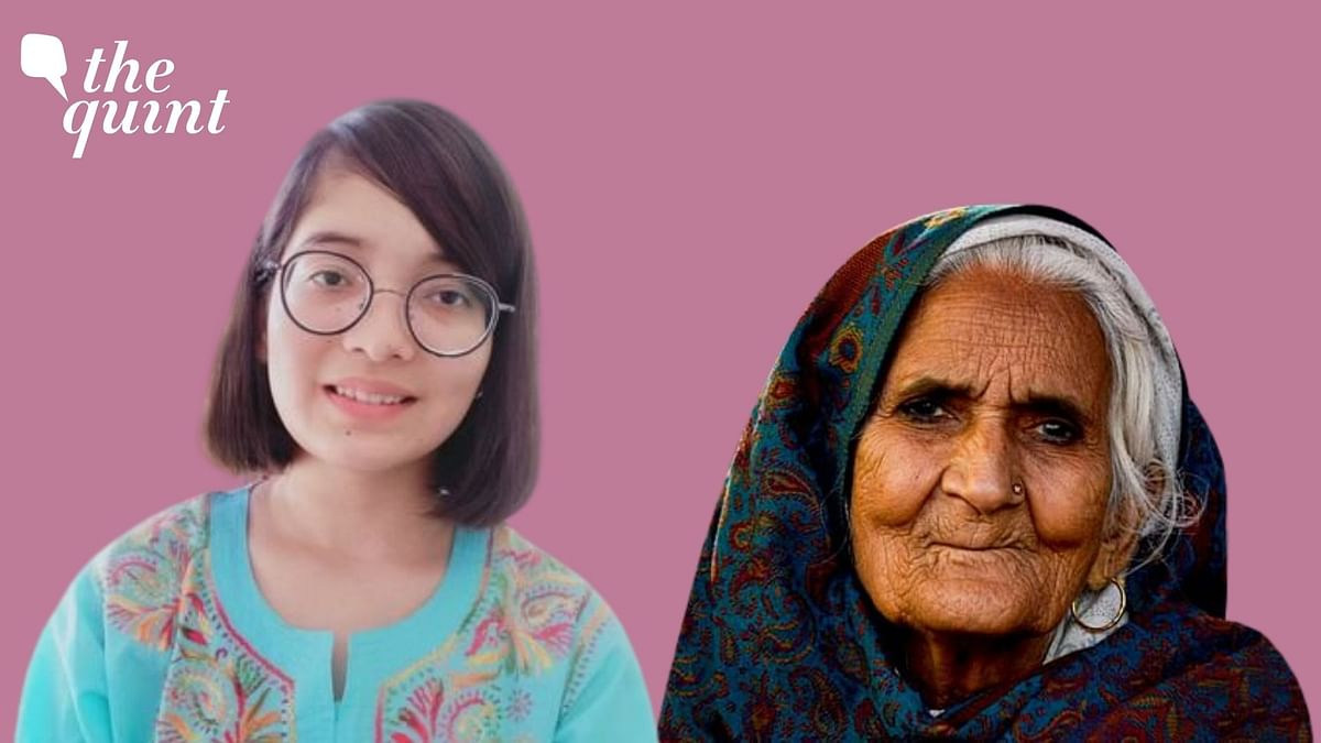 Shaheen Bagh's Dadi, 13-Yr-Old Ridhima Among BBC Women of the Year