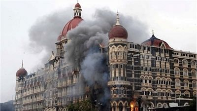 Pak Omits Key 26/11 Mumbai Attackers from the Updated List: India