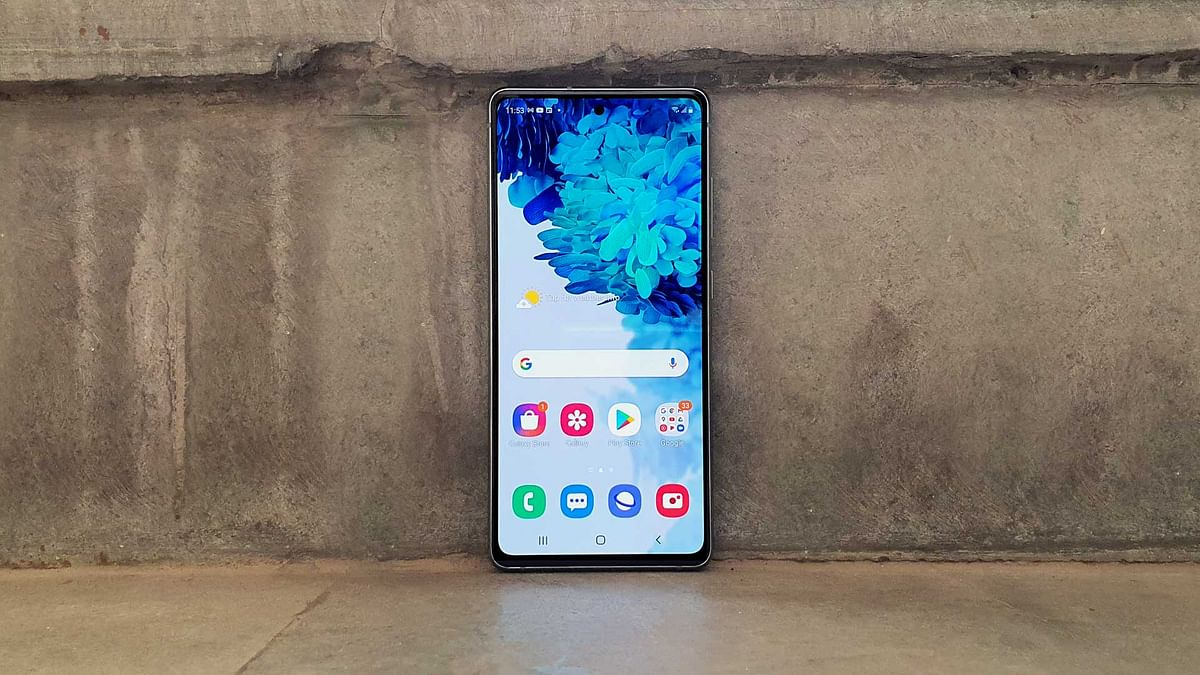 Samsung Galaxy S20 FE 5G Might Launch Soon in India, Check Details