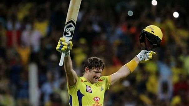 Shane Watson Announces Retirement from All Forms of Cricket
