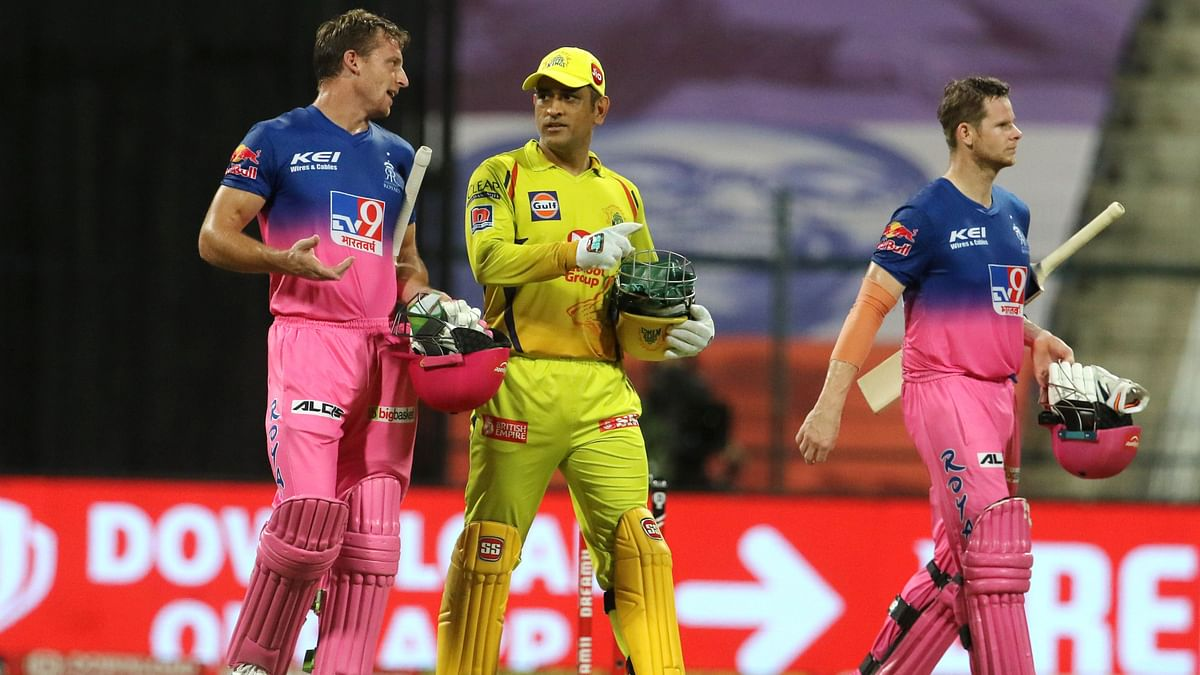 Over-Reliance on Overseas Stars Proved To Be Rajasthan's Undoing