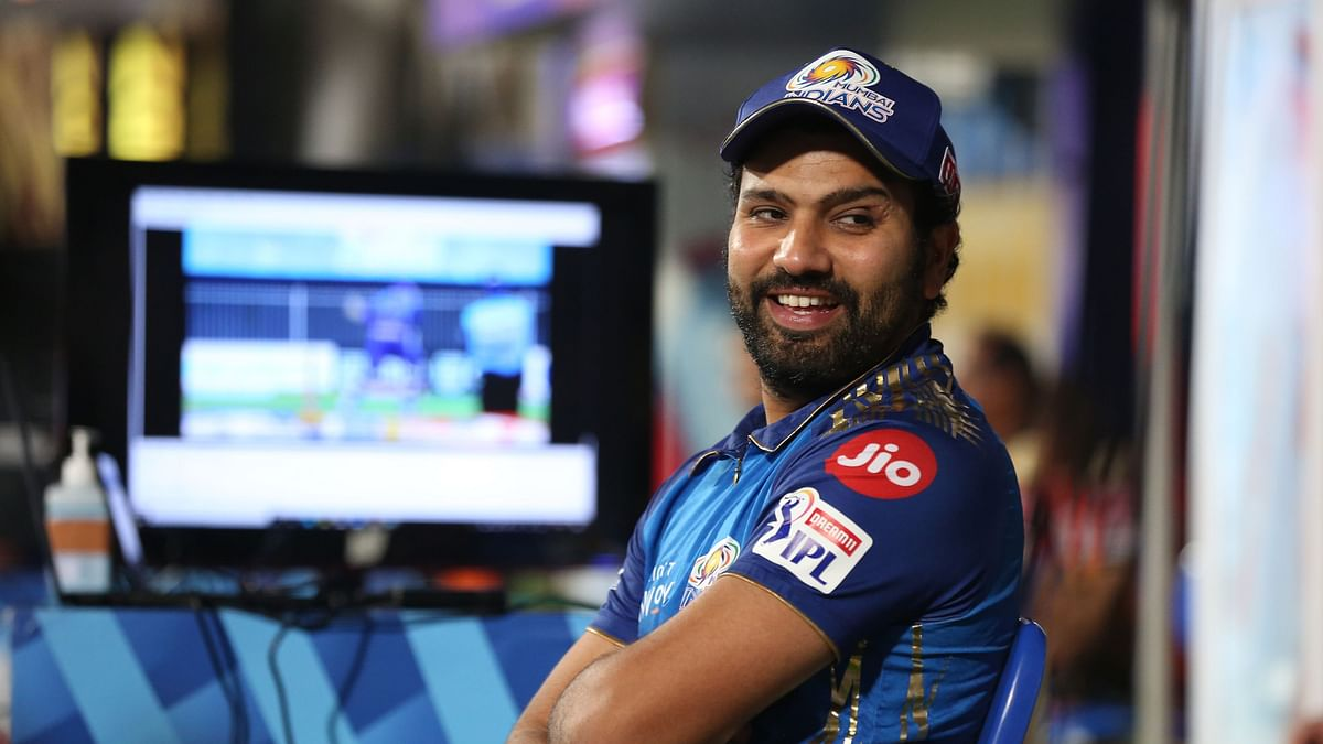 Rohit Sharma will be looking to lead Mumbai to a fifth IPL title against Delhi.