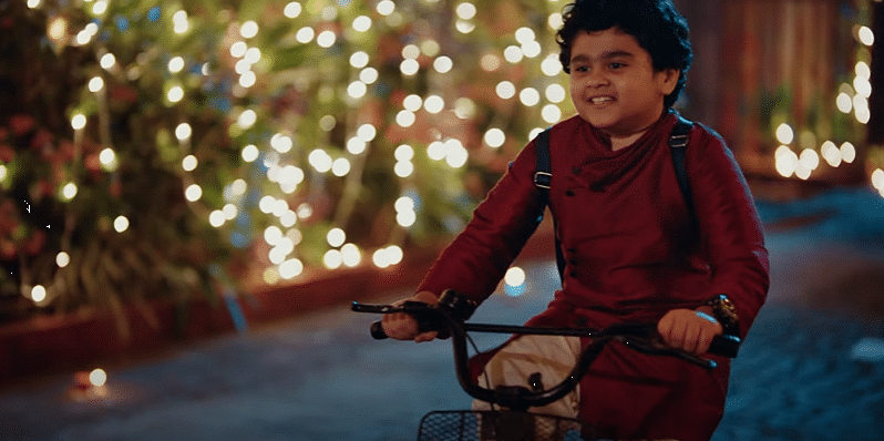 This Video By HP India Celebrates the True Spirit of Diwali