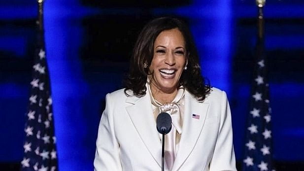 Harris' Win Proves US is Land of Opportunities: Indian-Americans