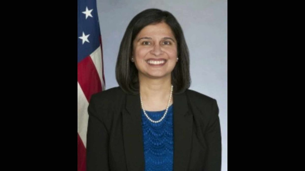Indian-American Mala Adiga Appointed Jill Biden's Policy Director