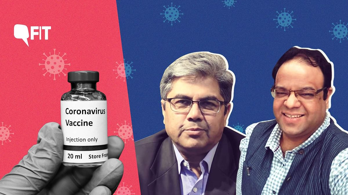 Does India have a vaccine distribution plan? Why have the details not been shared yet?
