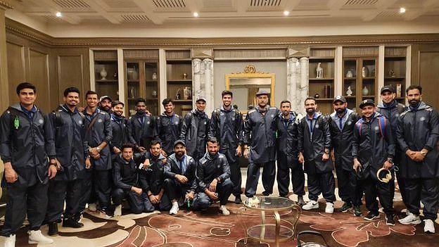 After IPL Final, Indian Team Flies Out for Australia Tour
