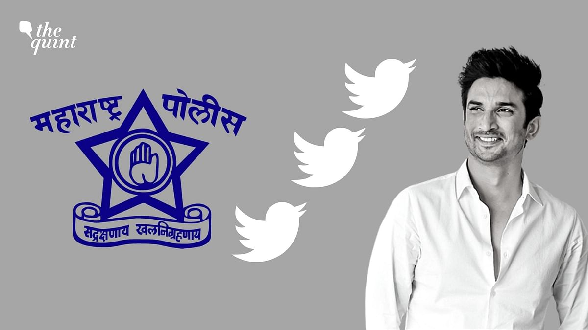 1.5 L Twitter Accounts to Defame Govt, Cops Found: Maha Police