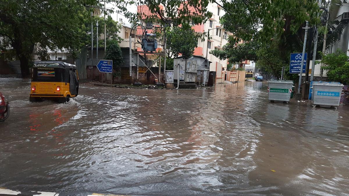 Tamil Nadu Braces for Cyclone Nivar, Heavy Rain Expected