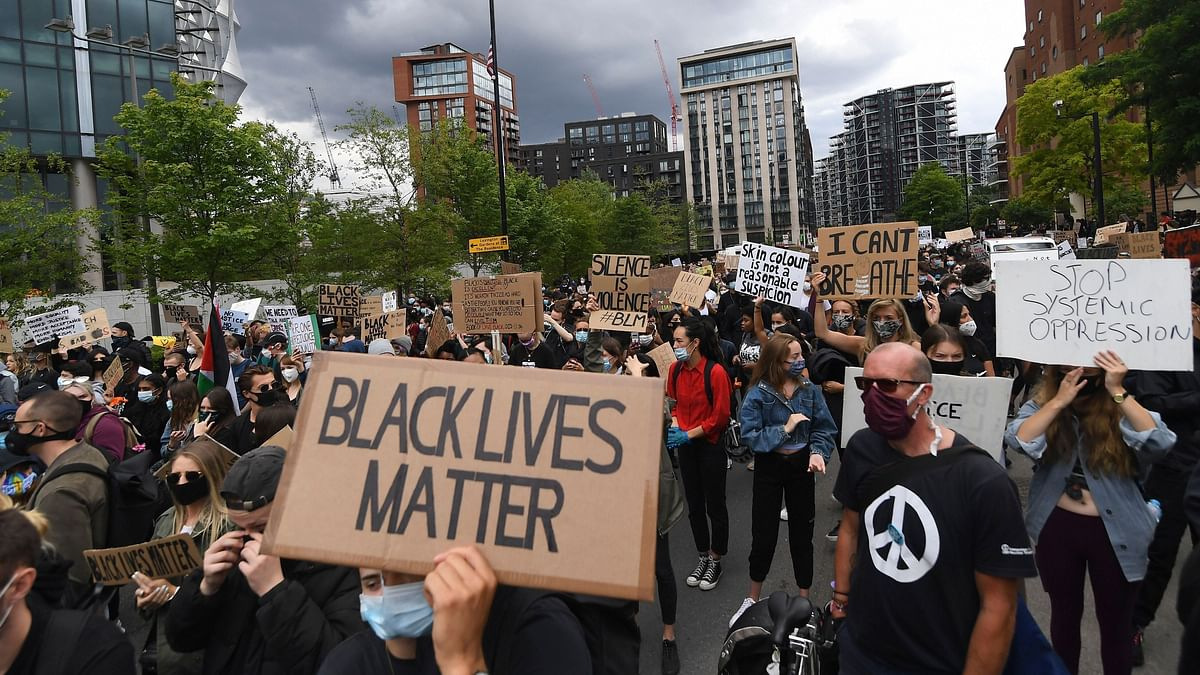 With Biden & Harris in Charge, What Now for 'Black Lives Matter'?
