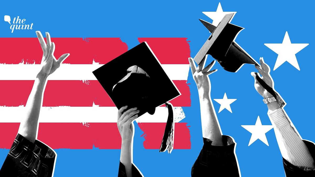 What is more alarming is that in fall 2020, new international students at US universities dropped by 42 percent.