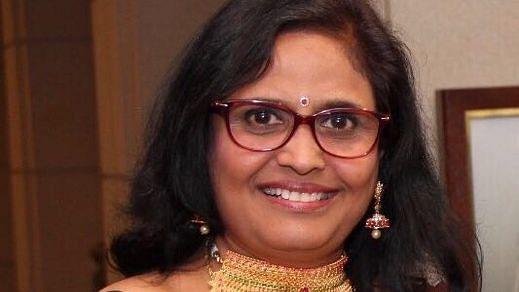 Republican Indian-American Manga Anantatmula has lost her bid for Virginia's 11th district Congressional seat.