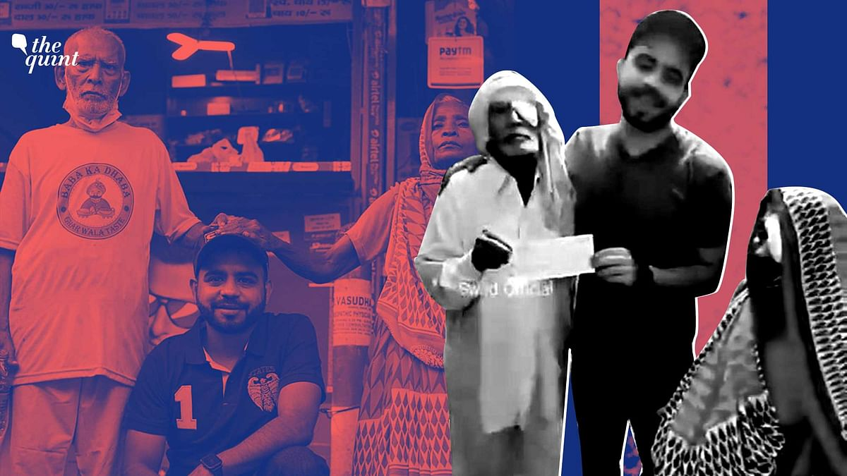 Baba Ka Dhaba Row: What Led To Complaint Against YouTuber Gaurav?
