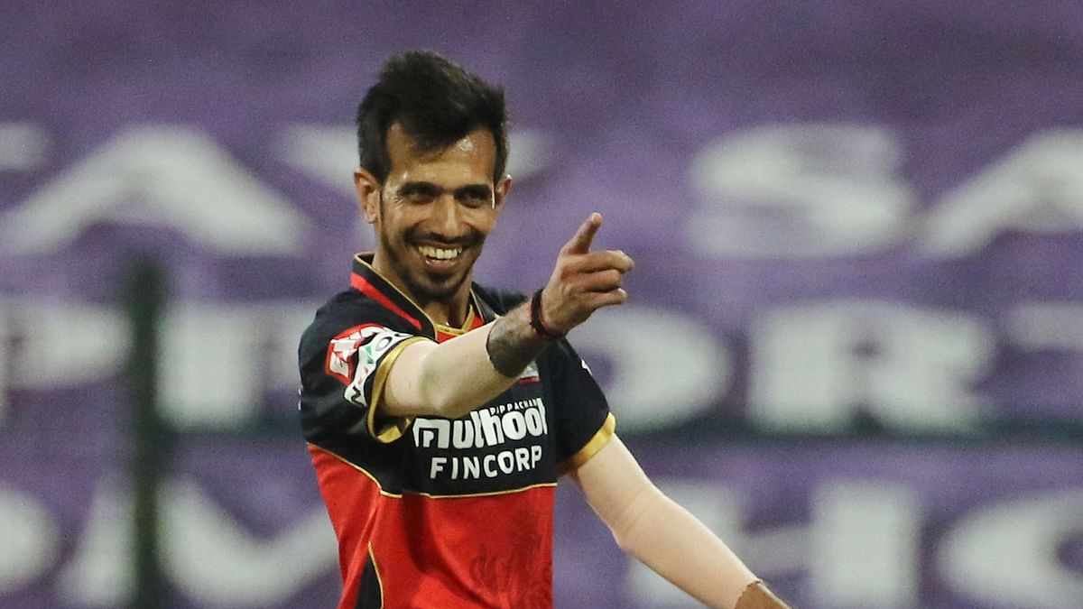 What's Been Chahal's Success Formula This IPL? Styris Explains