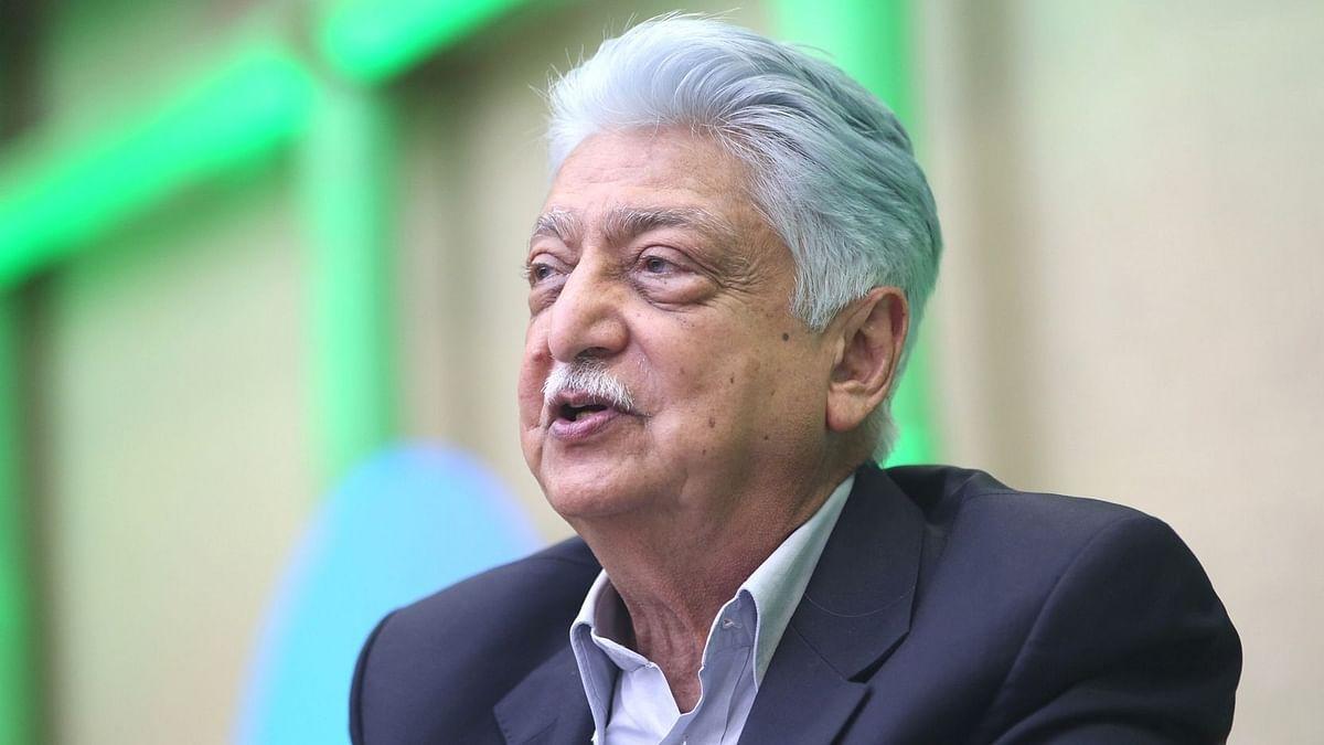 Azim Premji Tops India Philanthropy List: Donated Rs 7,904 Crore