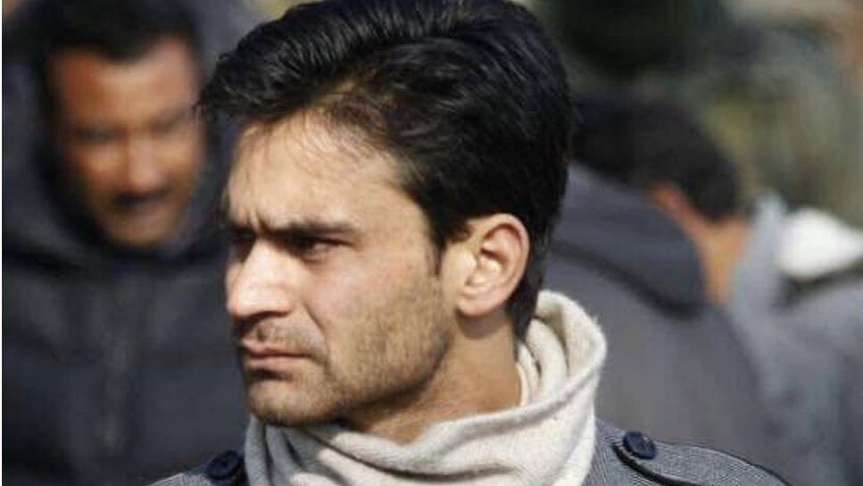 PDP Youth Wing Chief Parra arrested by NIA.