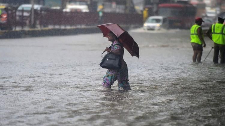 Cyclone Nivar Intensifies Into Severe Cyclonic Storm