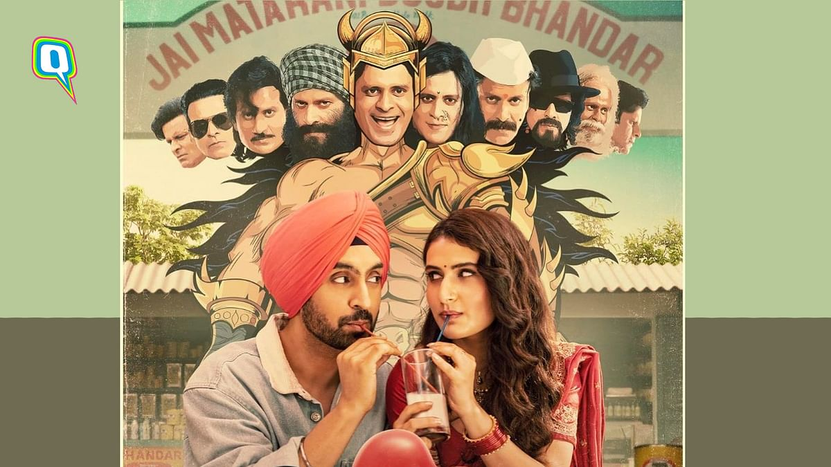 Diljit's 'Suraj Pe Mangal Bhari' Summarised In 20 Honest Thoughts