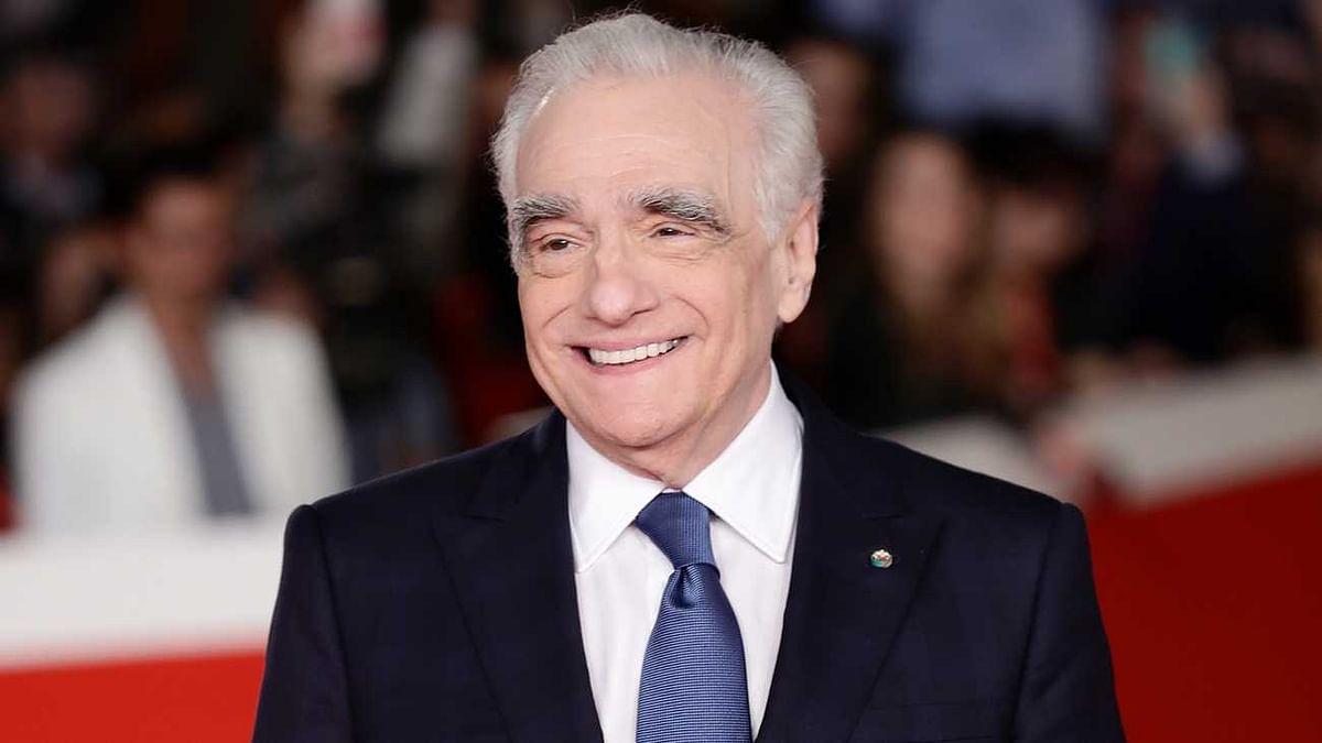 Martin Scorsese celebrates his birthday on 17 November.