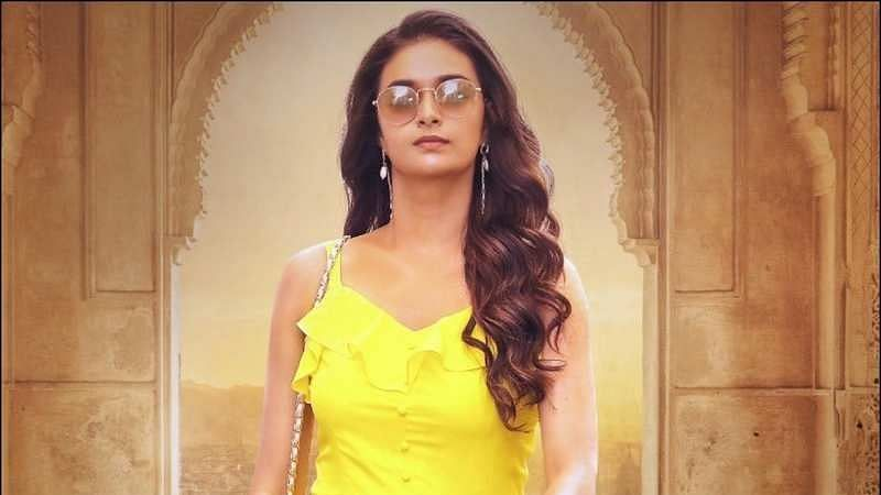 Miss India: A Feature-Length Advertisement For 'Positivitea'