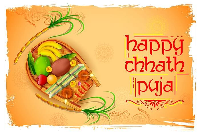 Happy Chatt Puja 2020!